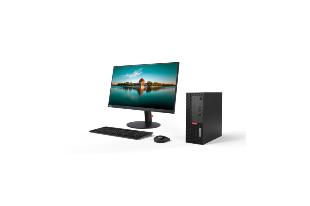 Soluzione Lenovo Desktop