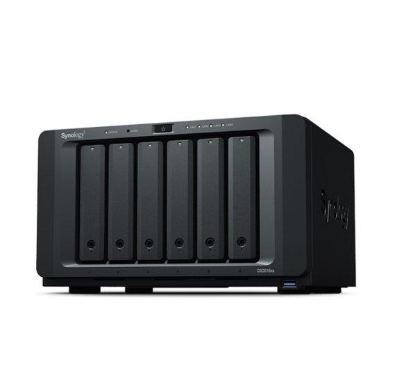 Soluzione Server NAS Synology