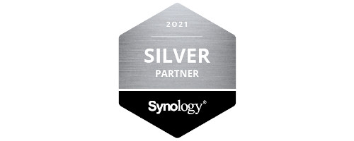 Synology Silver Partner 2021