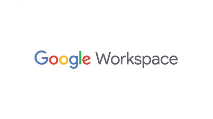 Soluzione Google Workspace